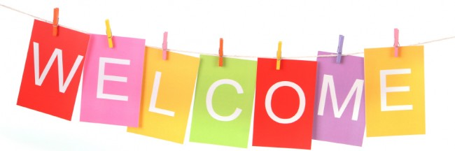 Welcome to our site!