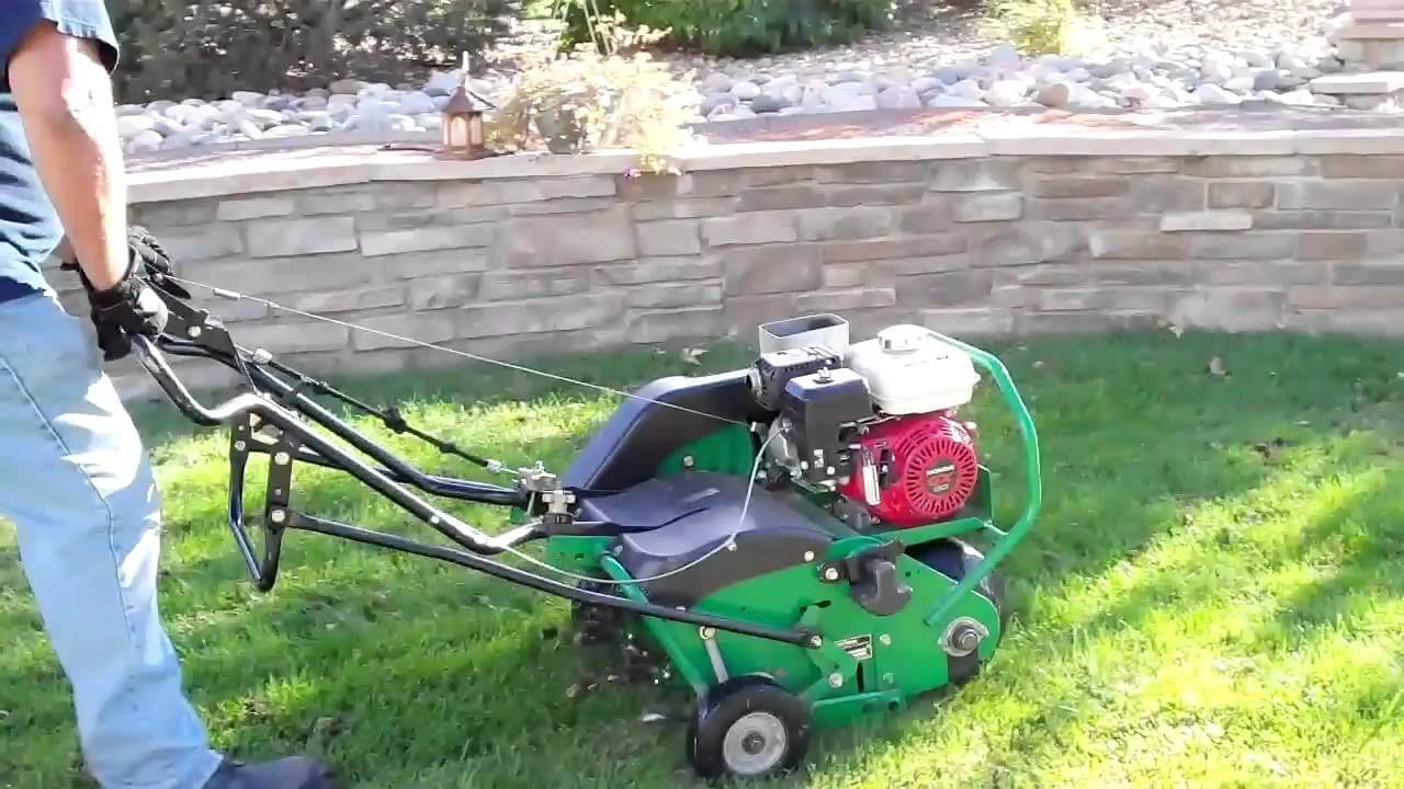 Roxborough Aeration, Lawn and Sprinkler Service