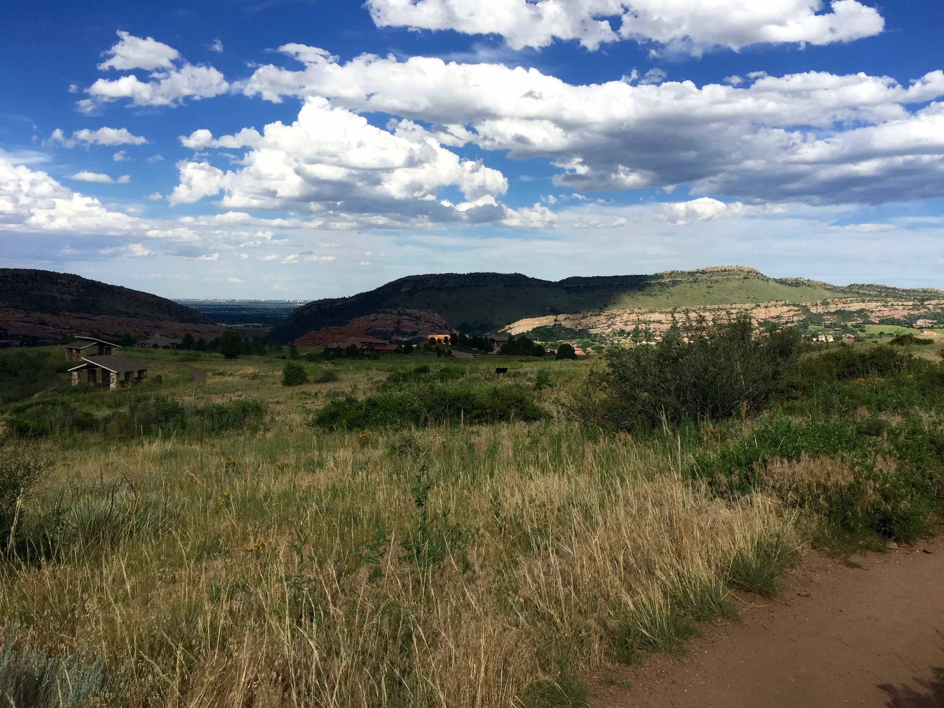Summer Hiking Series: Deer Creek Canyon