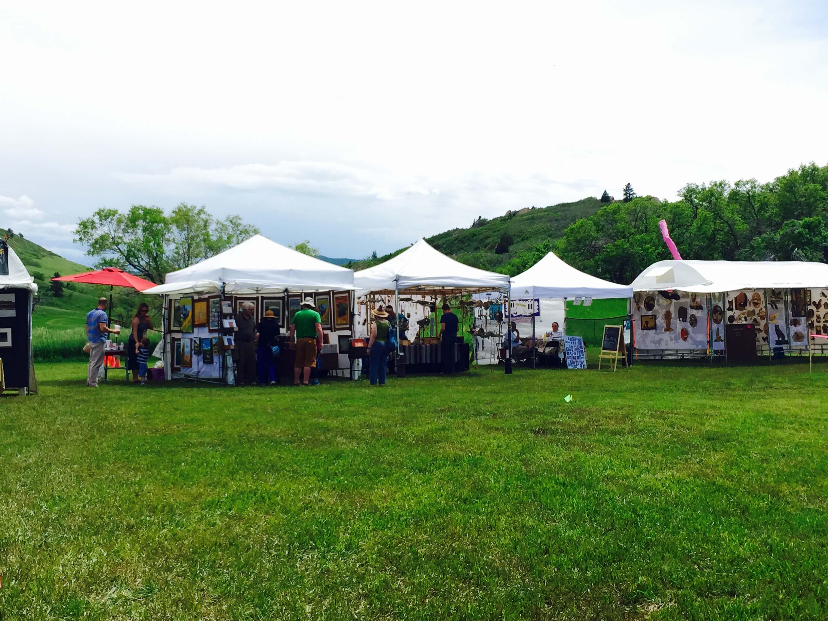 8th Annual Roxborough Art Fair