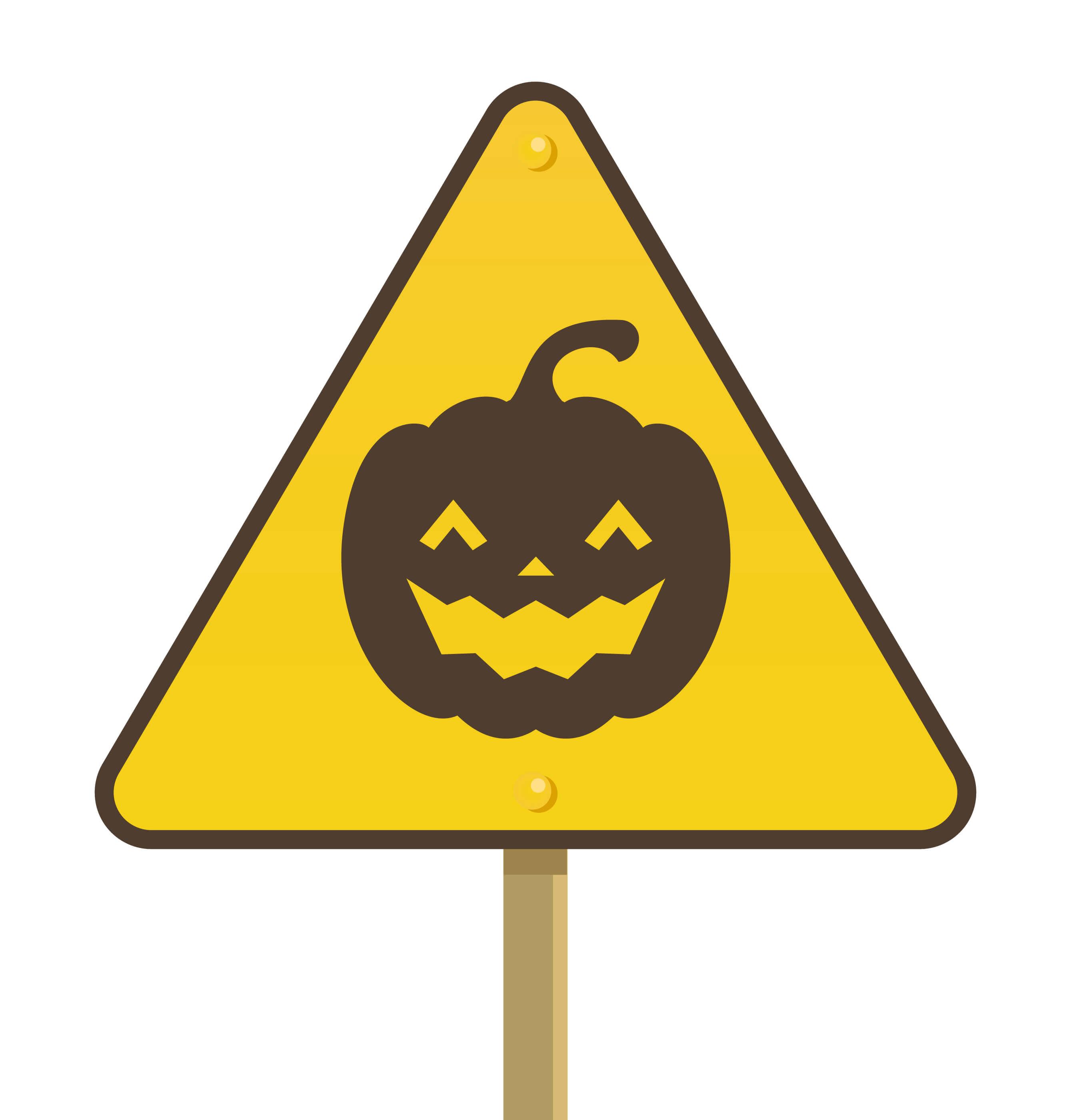 Halloween in Roxborough