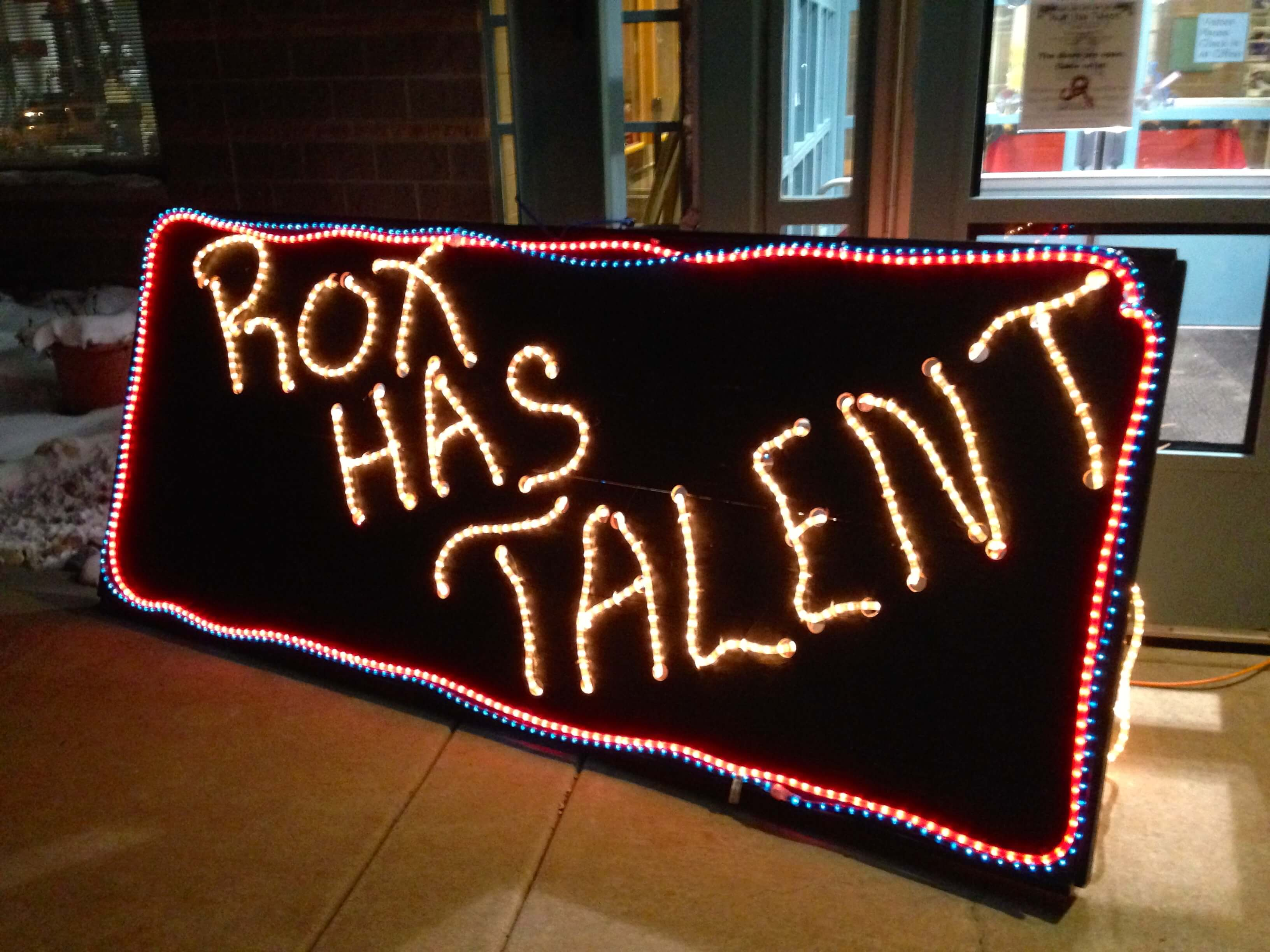 Young Talent in Roxborough