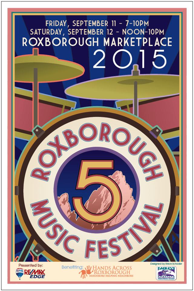 5th Annual Roxborough Music Festival