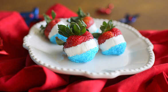 Independence Day Celebrations in and around Roxborough