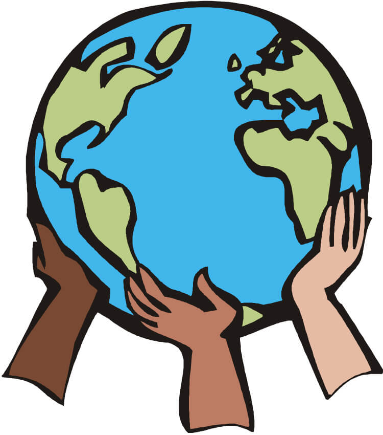 Earth Day – Make a Difference