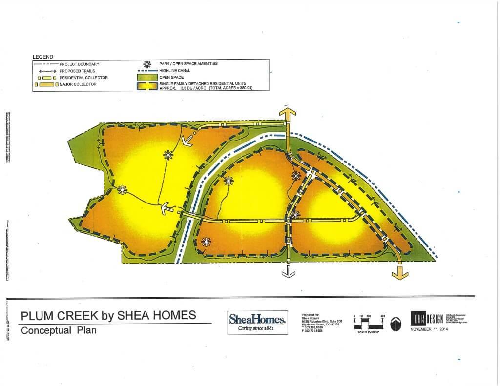 Plum Creek by Shea Homes