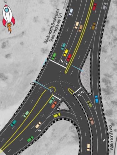 Traffic – UGH!!!