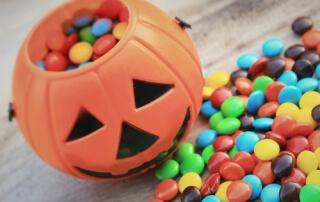1st Annual Roxborough Halloween Candy Buy-Back Program